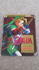 The Legend of Zelda - Ocarina of Time - Official Nintendo Players Guide (N64)