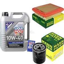 Pollenfilter Ölfilter Suzuki Jimny 1,5DDiS 4x4 63kw 08//2005 Luftfilter
