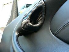 MAcarbon Porsche 996 Carbon Fiber Door Latch Set