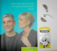 A NEW PAIR OF OPENFIT Best Selling GN Resound PULSE HEARING AIDS *READY to WEAR