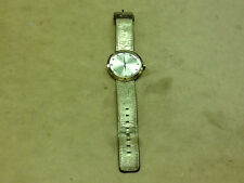^ The French Connection Time Womens Ladies Gold Wrist Watch FCUK