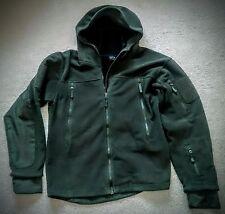 Condor 605 Sierra Tactical Hooded Fleece Jacket