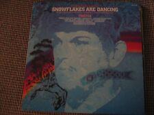 Tomita: Snowflakes Are Dancing (Vinyl )