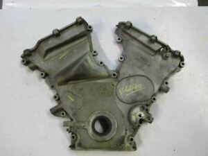 Timing Cover 3.0L Fits 05-07 FIVE HUNDRED 313934