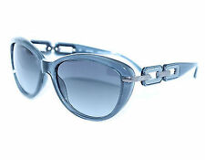 0a2c1a5210 NWT Guess Sunglasses GU 7273 B44 Crystal Blue   Gradient Blue 59 mm GU7273  NIB
