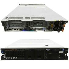 BM x3650 m4 server 2x Xeon e5-2650 8c 2.00ghz 32gb di RAM 1x m5110e 2.5 HDD 8bay