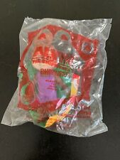 McDonald's Toy Alvin and the Chipmunks Chipwrecked Jeanette 2011 Sealed NIP