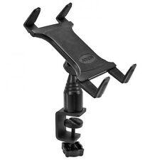 TAB085: Arkon Heavy-Duty Wheelchair Tablet Clamp Mount for iPad, Galaxy