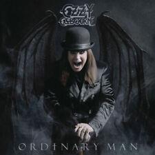 Ordinary Man by Ozzy Osbourne (CD, Feb-2020, 1-Disk, Epic)