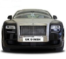 UK 51NGH Number Plate for Sale