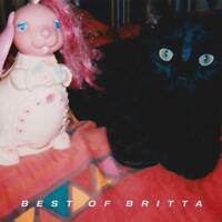 BRITTA - BEST OF BRITTA   CD NEU