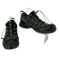 Salomon Trail Running Shoes Men's Size 8 XA Pro 3D Sport Hiking Athletic Outdoor