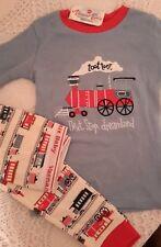 Baby 100% cotton nightwear sleepwear pyjama set 12-18m