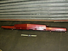 OEM 79 Cadillac DeVille HEADER PANEL GRILLE GRILL SURROUND