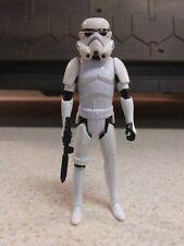 Star Wars Rebels Stormtrooper Hasbro 2014 Complete 3.75 Action Figure