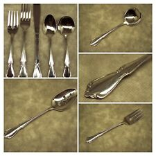 Oneida Chateau Fork Spoon Knife Place Setting &/or Other Choices