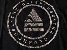 Hurley The Club House T shirt   Printing Press NEW