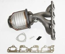 Catalytic Converter Exhaust Manifold for 2004-2008 Chevrolet Malibu 2.2L / 2.4L