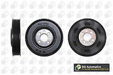 BG Automotive DP1014 Torsion Vibration Damper
