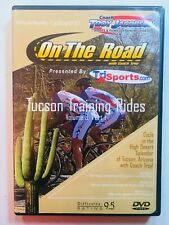 On the Road Tucson Bicycle Training Rides Vol 3 Part 1 (DVD) Tri Sports 9.5 Diff