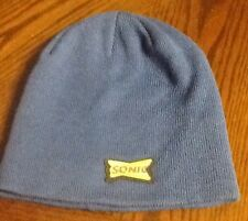 Sonic Knit Winter Ski Hat Beanie One Size fis all