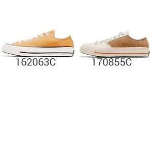 Converse Chuck Taylor All Star 70 1970s Low OX Men Unisex Sneakers Pick 1