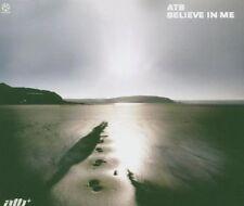 ATB Believe in me (2005) [Maxi-CD]