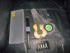 THE BEATLES APPLE A HARD DAY'S NIGHT TIMEPIECE WATCH WITH GUITAR CASE BOX NEW
