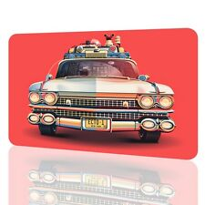 Metal Sign Ghostbusters Ecto 1 Special Poster Home Decor Movie Classic Vintage