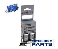 SEAT Genuine Paint Touch Up Pencil Estrella Silver X7W