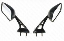Spiegel schwarz M6 Rechtsgewinde (Set) Suzuki GSX-R-W,Limited,RW,SRAD,Hayabusa,S