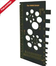 Quality Screw Bolt Nut Diameter Thread Measuring Gauge Imperial & Metric