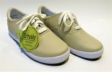 grasshopper leather sneakers