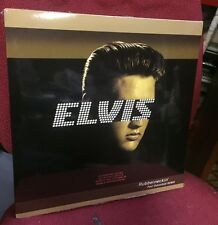 "ELVIS PRESLEY - RUBBERNECKIN' - 12"" MIX VINYL REMIX  USA PROMO - SEALED - MINT"