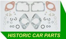 Triumph 2000 Mk 1 1964-69  - GASKET PACKS for 2 STROMBERG 150CD Carbs 1854/3116