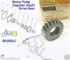 Toute nouvelle yamaha tz 350 250 pompe à eau corps y compris new seal /& roulement replica