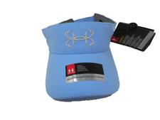 UNDER ARMOUR MENS THERMOCLINE VISOR Adjustable Blue 1307405