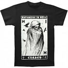 MOTIONLESS IN WHITE - Grim Reaper Black:T-shirt - NEW - LARGE ONLY