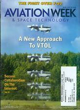 2009 Aviation Week & Space Technology Magazine: A New Approach to VTOL
