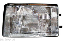 New Replacement Headlight Assembly LH / FOR 1986-93 VOLVO 240