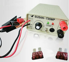 SUSAN 735MP Portable Ultrasonic Inverter DC12V,Electro Fisher,Fish Stunner New