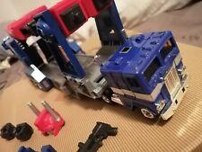 G1 Takara Exclusive Transformer Diaclone Blue Ultra Magnus Reissue C-69 LOOSE