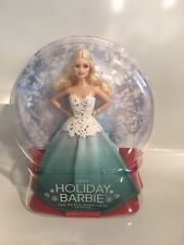 Nib Mattel 2016 Holiday Barbie Doll The Peace Hope Love Collection