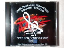 ANONIMO ITALIANO FLAVIA ASTOLFI BUNGARO BARBARA COLA Per non sentirsi soli cds
