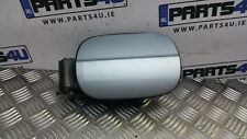 2006 AUDI A6 ALLROAD 3.0 DIESEL FUEL FLAP COVER IN GRAY COLOR 4F0010395