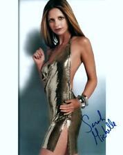Sarah Michelle Gellar signed 8x10 autographed Photo + Coa