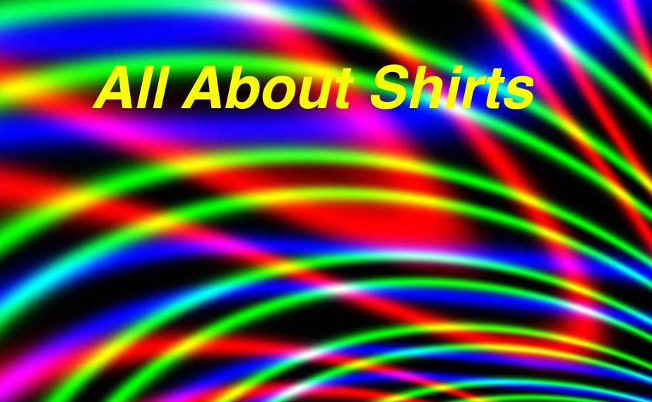 All About Shirts