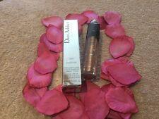 Dior Addict Fluid Shadow Gold Eyeshadow & Eye Liner 555 Eccentric - BNIB