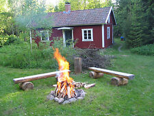 Västergötland - 3 wunderschöne Ferienhäuser - Alleinlage im Wald, zu vermieten
