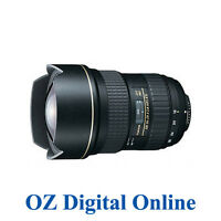Tokina AT-X 16-28 F2.8 PRO FX 16-28mm f/2.8 for Nikon